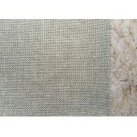 China Colorless Natural Hemp Fiber Composite Panels With High Tensile Strength wholesale