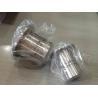 "China 1/2 - 24"" Nickel Alloy Pipe Fittings Hastelloy C-276 ASTM B366 N10276 Long Radius Elbow Tee Cap Reducer wholesale"