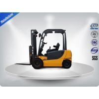 China Electric Narrow Aisle Forklift / Three Wheels reach truck forklift With SME AC controller wholesale
