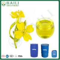 China Cold Pressed Bulk  Natural Evening Primrose Oil by China Manufacturer for Weight Loss wholesale