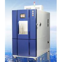 China 50L-1000L Constant Humidity Chamber Ultrasonic Cooling 3°C/Min Heating Rate Air Cooled on sale