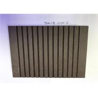 China Exterior Wood Plastic Composite Flooring / Covering Vinyl Laminate For Pool wholesale