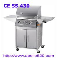China Patio Outdoor Grills wholesale