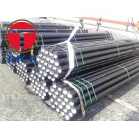 China ASTM A53 BS 1387 Water Well Drill  Gas Transportation Used Big Diameter Pipe Carbon Tube on sale