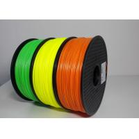 Buy cheap Colourful 1.75mm 3d Printing Materials Polycarbonate Filament For 3D Printing Machine from wholesalers