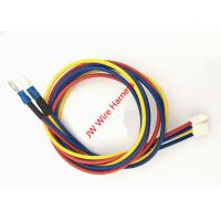 Buy cheap Beverages Machine VHR To Fork Connector Cable Custom Cable Harness 700mm from wholesalers