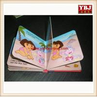 China children's hardcover custom coloring book printing on sale
