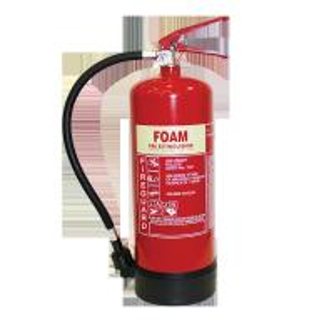 Buy cheap 高性能の手持ち型の消火器、病院のための4L携帯用消火器 from wholesalers