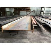 China Construction Material I Beam Steel Weight 17 - 35kg Under Multiple Conditions wholesale