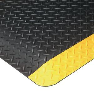 China Non Skid Acid Resistant Non Slip Anti Fatigue Mats , Safety Protective Floor Mats wholesale