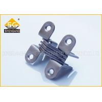 China Adjsutable 180 Degree Stainless Steel Concealed Hinges , Invisible Door Hinges on sale
