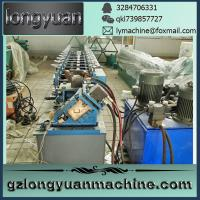 Quality glazed tile roll forming machine,metal roofing roll forming machine for sale
