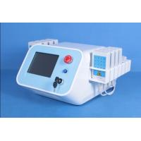 China 300MW 650nm and 980nm Lipo Laser Slimming Machine Fast Smartlipo Fat Blasting wholesale