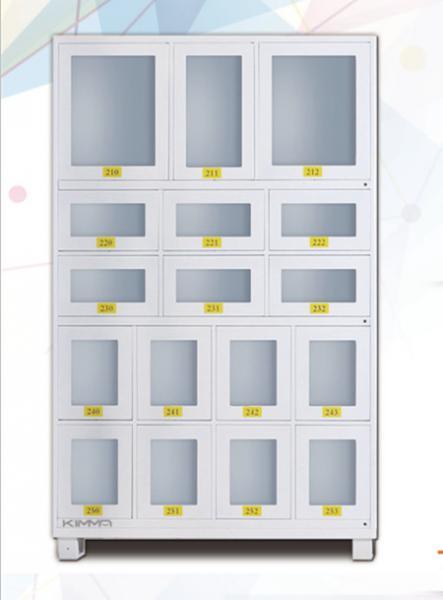 cabinet door machine
