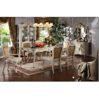 China wood furniture,high quality antique dinning table furniture.dinning table stes wholesale