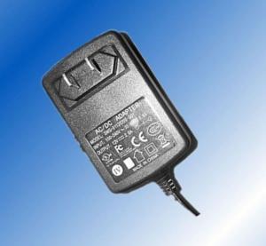 China US / EU EMC Wall Mount Power Adapter 5V 5A 25W UL / CE / GS / FCC wholesale