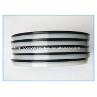 Multifunctional Hydraulic Piston Seals For Excavator Rubber Nylon Material