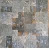 China Non Slip Matt  Rustic 400x400 Ceramic Floor Tiles Anti Corrosion Heat Resistant wholesale