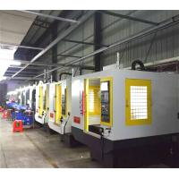 China Linear Way High Speed Machining Center , High Precision Milling Machine on sale