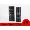 China Produits adaptés aux besoins du client de fibres de bâtiment de cheveux de kératine de taille pour couvrir les cheveux de éclaircissement wholesale