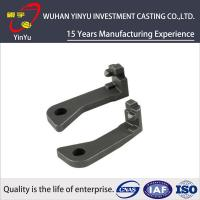 China High Accuracy Aerospace Investment Casting Miniature Metal Parts Abrasion Resistant wholesale
