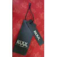 China garment labels and tags on sale