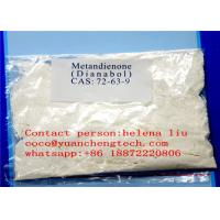 Buy cheap Dbol-50 Oil-Based Injectable Steroids Methandienone / Dianabol (50mg/ml) from wholesalers