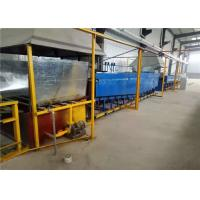 China Holland Wire Fence Machine PVC Material Low Noise For Green Color Fence wholesale