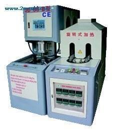 China 5 gallon Semi-automatic Blow Moulding Machine(L-BS511) on sale