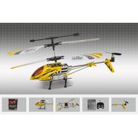China 3.5CH Mini Infrared Alloy Helicopter With Gyro wholesale