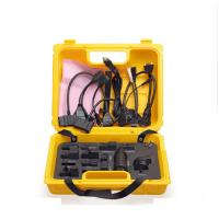 China Plastic Launch Diagnostic Tool , Launch X431 Diagun IV With Full Set Cables / Adapters wholesale