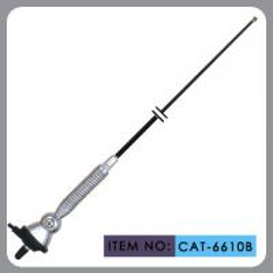 China 2m Fibreglass Mast AM FM Car Antenna Without Burr Mast Color Customized wholesale
