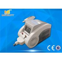 Grey ND Yag Laser Tattoo Removal machine , q switched laser for tattoo removal