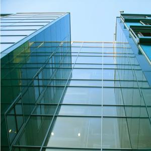 China 3mm-19mm Hollow Laminating Glass  Windows Glass  High Strength Glass wholesale