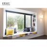 China PVDF Aluminium Bay Windows / Australia Standard Aluminium French Windows wholesale