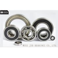 China Double Row Deep groove ball bearing 62300 - 62319 , Carbon Steel Ball Bearing wholesale