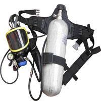China Positive Pressure Fire-fighting Air Respirator wholesale
