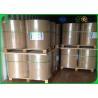 China Papel de impressão branco deslocado Woodfree, 60 G/M - papel bond da folha 200gsm wholesale