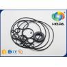 China Excavator Komatsu Hydraulic Motor Seal Kits 706-73-01241 Standard Size wholesale