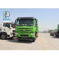 China 40T SINOTRUK Prime Mover Truck TRACTOR HEAD With Two beds 371HP 6X4  EURO III/EUROII LHD OR RHD wholesale