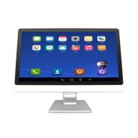 China Fanless Embedded Industrial Android Tablet Computer Android Touchscreen Pc 15.6 Inch wholesale
