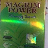 China Magrim Power Natural Weight Loss Slimming Capsules Hot Sale Botanical Slimming Weight Loss Capsule Herbal Slimming wholesale