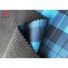 China Printed TPU Coated Polyester Polar Fleece Softshell Fabric Woven Fabric wholesale