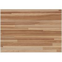 5.5mm / 0.5mm Luxury Vinyl Tiles WPC Flooring Natural Wood WPC Flooring