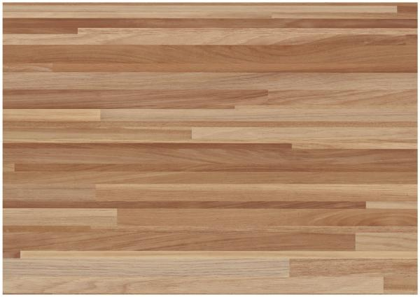 Quality 5.5mm / 0.5mm Luxury Vinyl Tiles WPC Flooring Natural Wood WPC Flooring for sale