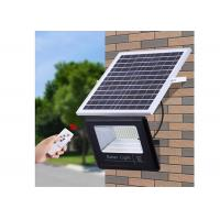 Buy cheap Foldable Smart Power Application Led Solar Floodlight Brightness Bridgelux from wholesalers