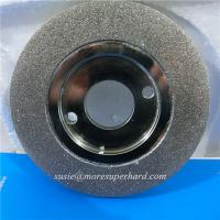 China electroplated diamond grinding wheel on sale