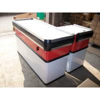 Quality Curved Checkout Counters For Retail Stores for sale