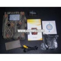 China 12MP Digital Trail Camera with Audio on sale