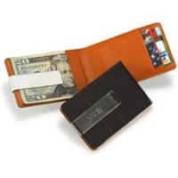 China Credit Card Holder/Money Clip (MC1029) on sale
